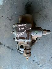 1999 00 01 Ford Expedition/Lincoln Navigator Steering Gear Box oem