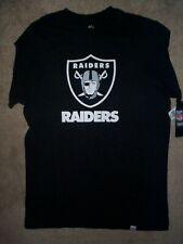 (2019-2020) Oakland Raiders nfl Jersey Shirt YOUTH KIDS BOYS (m-med-medium