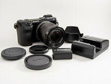 Sony Alpha NEX-7K 24.3MP Digital Camera - w/ E OSS 18-55mm Lens - NO RESERVE!!!