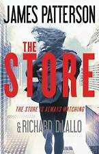 The Store  (ExLib) by James Patterson