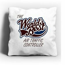 The Worlds Best Air Traffic Controller Cushion