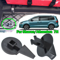 Turn Knob Mount Warning Triangle Cover Bracket For VW Sharan Seat Alhambra 7N