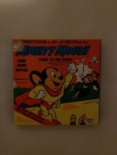 Vintage 8 Mm Mighty Mouse Film