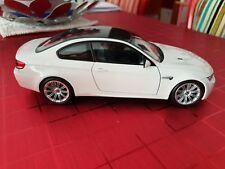 BMW M3 E92 KYOSHO 1/18