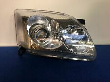 TOYOTA AVENSIS 2003-2006 HEADLIGHT DRIVER SIDE FRONT RIGHT HALOGEN W/O MOTOR