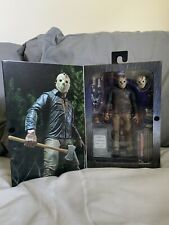 NECA Jason Voorhies Figure Friday the 13th The Final Chapter