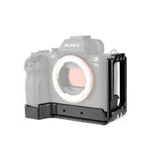 US NICEYRIG L-Bracket Holder for Sony A7III/A7M3/A7RIII/A9 Arca-Swiss Plate