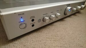 Rotel RA05 Integrated Amplifier