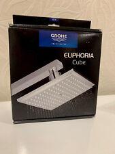 euphoria grohe dream spray