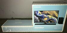 Samsung HW-KM45C 2.1 Channel Soundbar & Wireless Subwoofer - Black