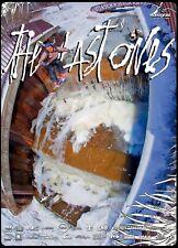 Last Ones DVD Videograss Snowboard Snowboarding Movie Extreme Winter Sports