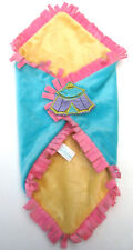 Disney Babies Dumbo Replacement Blanket for Plush Parks Velour Fringe Lovey