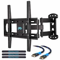 Mounting Dream MD2377 TV Wall Mount Bracket for most of 26-55 Inch LED, LCD