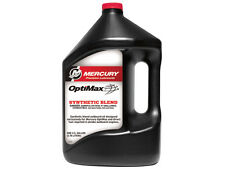 Mercury Optimax DFI 2 Stroke / Cycle Outboard Oil - Gallon - 92-858037K01