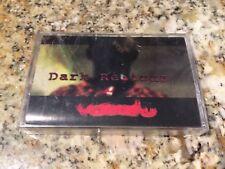 Sealed New Vooodu – Dark Regions EP Cassette PatchWerk Recordings Thug Gangsta