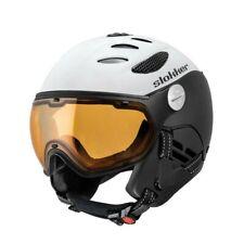Slokker - Balo - Color: White-Black - Size: M (58 - 60 CM)
