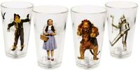 Wizard of Oz - Character Tumblers Set of 4-IKO1762-IKON COLLECTABLES