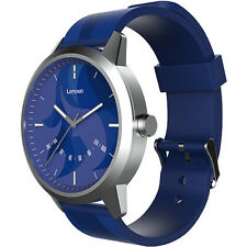 Lenovo Watch 9 Constellation Series - Virgo Blue Sleep Monitoring Smart Watch