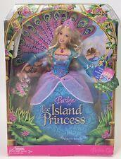 BARBIE AS THE ISLAND PRINCESS PRINCESS ROSELLA NRFB