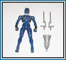 Power Rangers Jungle Fury: Sound Fury Blue Jaguar Ranger _ ** Must See **