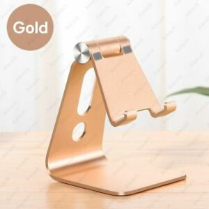 Desktop Stand For iPad 7.9 9.7 10.5 11 Tablet Holder For Samsung Xiaomi Huawei