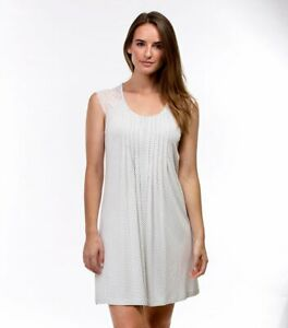 New NIGHT DRESS - MANHATTAN SPOT - NIGHTIE