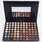 New Professional 88 Colors Warm Palette Eye Shadow Cosmetic Makeup Eyeshadow IF