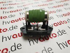 Résistance Ventilateur de Radiateur Lancia Delta Intégrale & Evo 51736774