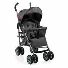 Baninni Kinderwagen Sportwagen Babywagen Kinderbuggy Jogger Luca Grau BNST015-GY