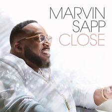 Marvin Sapp - Close [New CD]