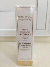 Sisley Sisleya l'integral Anti Wrinkle Concentrated Serum Full 1oz$540 Authentic