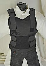 New Large Comfort Cooler Carrier IIIA Concealable Body Armor Bullet Proof Vest
