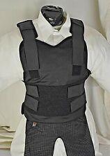 New Large Comfort Cooler Carrier IIIA Concealable Body Armor Bullet Proof Vest