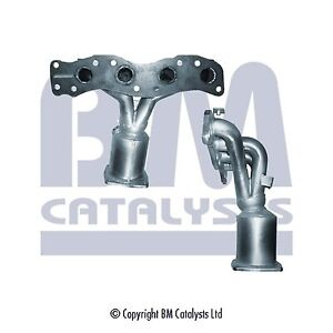 Catalytic Converter Type Approved fits SUZUKI SWIFT RS 416 1.6 06 to 12 M16A BM