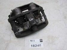 01 02 03 A8 Left driver front brake CALIPER VIN D 8TH DIGIT 345MM X 30MM ROTOR