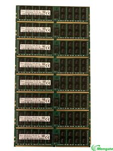 128GB (8x16GB) DDR4 PC4-2133P-R ECC Server Memory RAM Upgrade HPE Z640