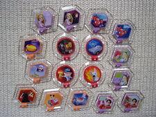 Disney Infinity Bonus Münzen Serie 1 - 17 Stück