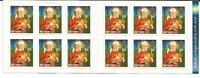 12 . 1ST Class ' XMAS ' Stamps - - Royal Mail Brand New Pack Postage UK First