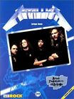 LIVRE MAGAZINE neuf METALLICA ROCK POSTER PHOTOS PAROLES CHANSONS ED. MASCARA