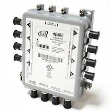 NEW DPP44 Dish Network / Bell EXPRESS VU DPP 44 MULTI SWITCH ONLY