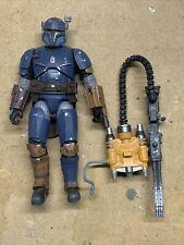 Hasbro E6996 Star Wars The Black Series Heavy Infantry Mandalorian