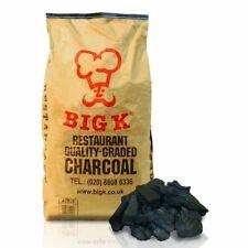 More details for big k 15kg dura lumpwood charcoal restaurant grade sack ach15