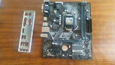 ASUS Prime H310M-A Intel H310 Mainboard Sockel 1151