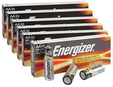 638469 Energizer Battery , Ind Alkaline AA 10 Pack 6+6 Free