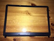 Sony Vaio VGN-FS215Z Screen Bezel (Ref321)