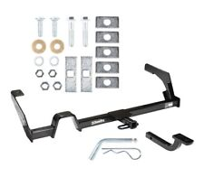 "Trailer Tow Hitch For 00-04 Subaru Legacy Outback 1-1/4"" Receiver w/Draw Bar Kit"