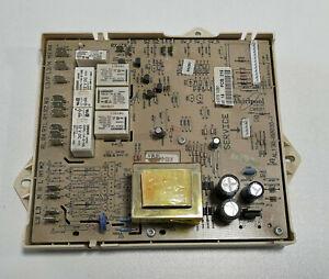 Scheda madre di potenza per forno da incasso 480131000046 originale Whirlpool
