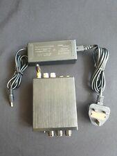 Nobsound Mini 200W (100W×2) Bluetooth 4.2 Tpa3116 Digital Amplifier Hifi Stereo