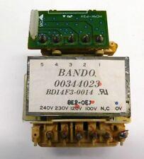 Roland RD-500 Power Transformer