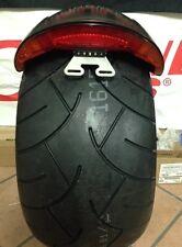 v rod Number Plate Fender Eliminator Harley Davidson vrod Muscle Tail Tidy Hd